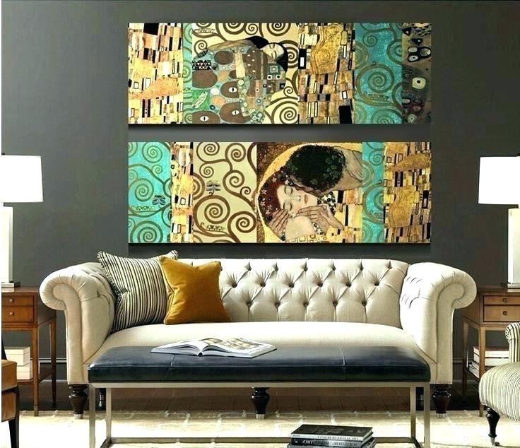 Matching Canvas Wall Art Inside Popular Matching Canvas Wall Art Matching Wall Art Matching Canvas Wall Art (View 7 of 15)