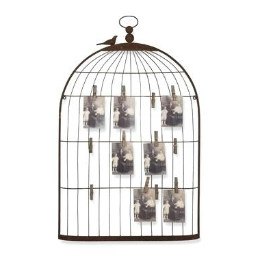 Metal Birdcage Wall Art Pertaining To 2018 Metal Birdcage Wall Art View Full Size Kids Room Color – Dannyjbixby (View 8 of 15)