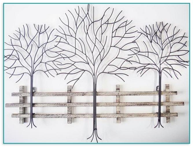 Metal Tree Wall Art Kohls Within Latest Kohls Metal Tree Wall Art (View 12 of 15)