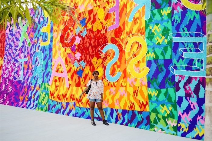 Miami Wall Art Wonderful Decoration And Ideas – Mycraftingbox Inside Trendy Miami Wall Art (View 12 of 15)