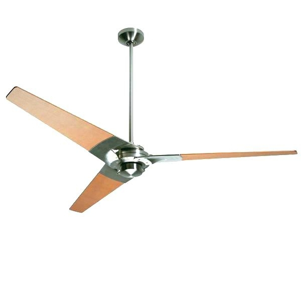 Mid Century Ceiling Fan Mid Century Modern Ceiling Fan Mid Century Inside Popular Modern Outdoor Ceiling Fans (View 7 of 15)