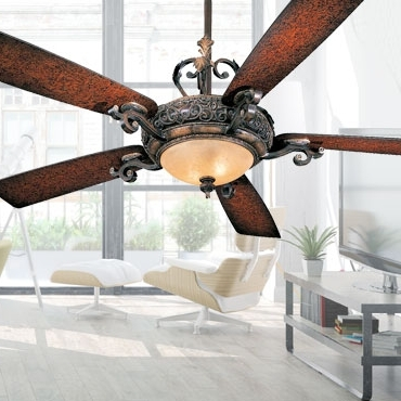 Minka Aire Outdoor Ceiling Fans With Lights In Best And Newest Minka Aire Outdoor Ceiling Fans: Wet & Damp Rated (View 7 of 15)
