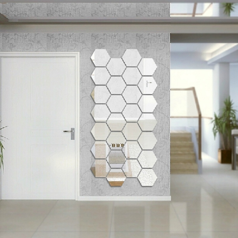 Mirrors Modern Wall Art In Famous Large Wall Mirrors Modern Wall Mirrors Discount Wall, Discount Wall (View 7 of 15)