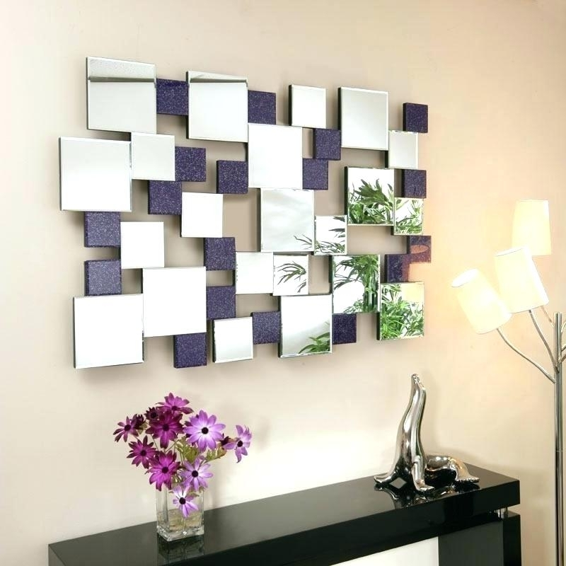 Featured Photo of Mirrors Modern Wall Art