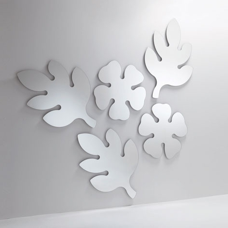 Modern Mirrored Wall Art Regarding Most Up To Date Modern Mirror Wall Art And Mirror Accessoriesporada – Captivatist (View 12 of 15)