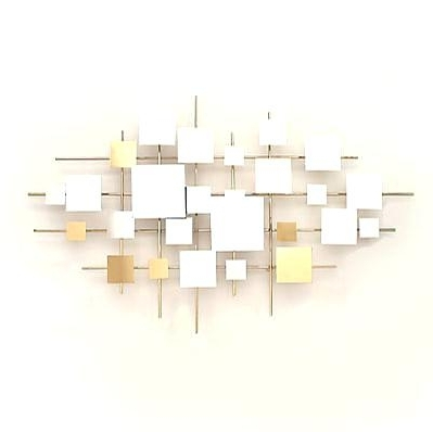 Modern Mirrored Wall Art With Regard To Latest Modern Mirrored Wall Art Mirror Wall Art Mirror Circles Wall Art (View 2 of 15)