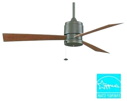 Modern Outdoor Ceiling Fans Modern Outdoor Ceiling Fans Contemporary Inside Fashionable Energy Star Outdoor Ceiling Fans With Light (View 10 of 15)