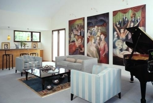 Modern Oversized Wall Art Intended For Current Oversized Wall Art Dividedoversize Wall Art Perfect Finishing (View 5 of 15)