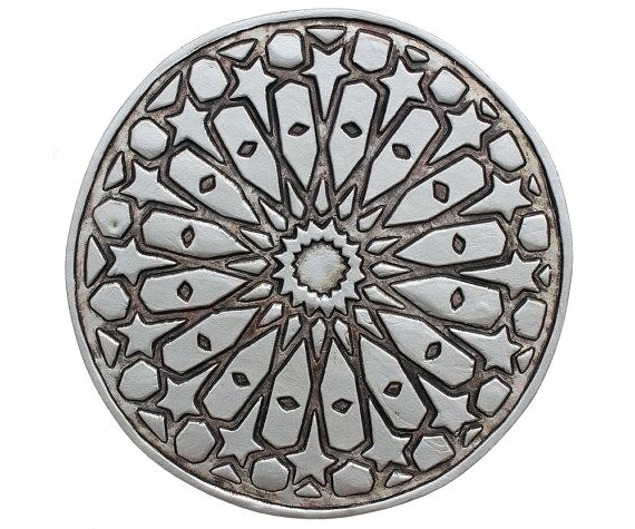 Moroccan Metal Wall Art Moroccan Style Metal Wall Art – Dannyjbixby In Favorite Moroccan Metal Wall Art (View 15 of 15)