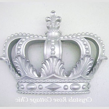 Most Current 3D Princess Crown Wall Art Decor With Regard To X Q Photo Gallery In Website Queen Crown Wall Decor – Best Home (View 11 of 15)