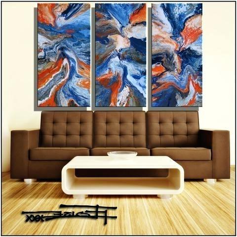 Most Current 48 X 48 Canvas Wall Art Eloise 24 X 48 Canvas Wall Art Within 48X48 Canvas Wall Art (View 10 of 15)