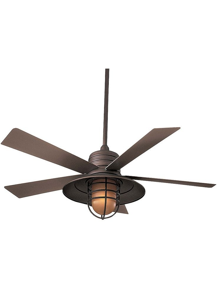 Most Current 89 Best Fantastical Fans Images On Pinterest 60 Inch Ceiling Fans Throughout 60 Inch Outdoor Ceiling Fans With Lights (View 10 of 15)
