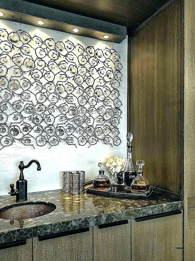 Most Current Artisan House Metal Wall Art Regarding Artisan Metal Wall Art Artisan House Kaleidoscope Art Hand Crafted (View 10 of 15)