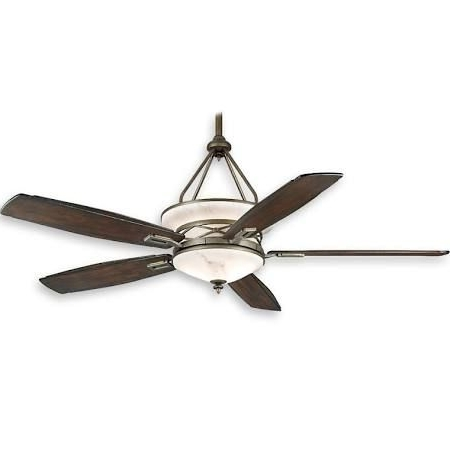 Most Current Casablanca Atria C18G500F – 68 Inch Indoor/outdoor Ceiling Fan With Within Outdoor Ceiling Fans With Uplights (View 4 of 15)