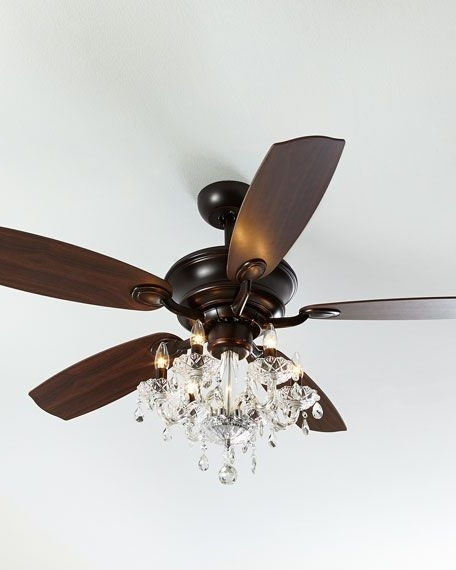 Most Current Ceiling Fan Medallions Dark Aged Bronze Outdoor Ceiling Fan With Inside Outdoor Ceiling Fans With Lantern (View 8 of 15)