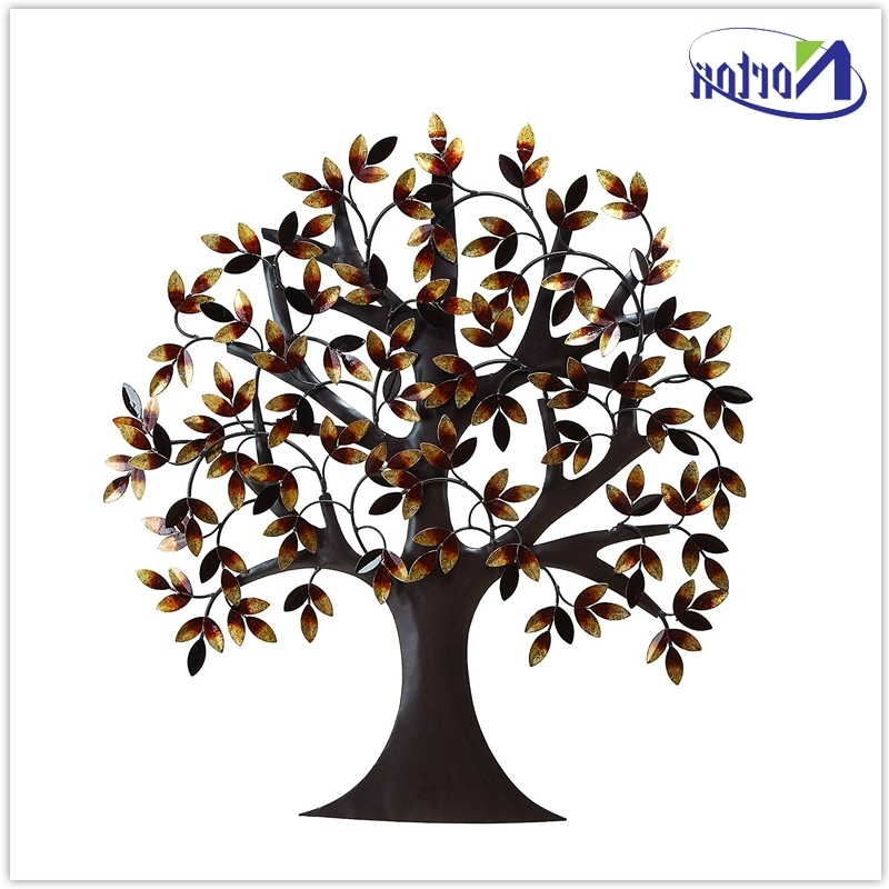 Most Current China Art Tree Sculpture Wholesale ?? – Alibaba For Bronze Tree Wall Art (View 9 of 15)