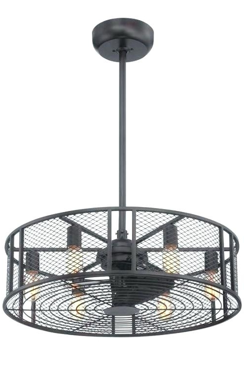 Most Current Double Caged Ceiling Fan Motors Outdoor Fans – Hitmangear (View 5 of 15)