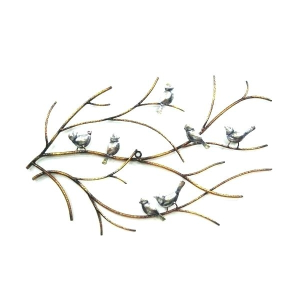 Most Current Flock Of Birds Wall Art Regarding Flock Of Birds Wall Art Flying Birds Wall Art Metal Bird Wall Decor (View 7 of 15)