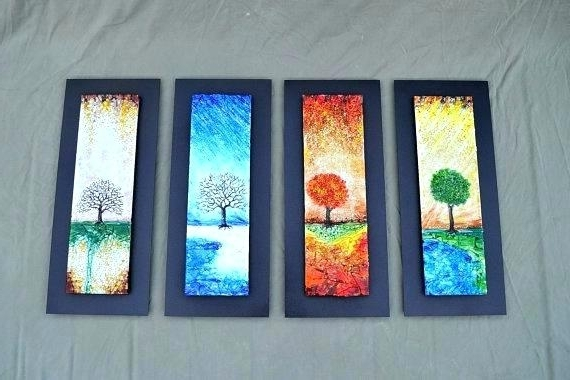 Most Current Large Glass Wall Art Fused Glass Wall Art Large Fused Glass Wall Art In Fused Glass Wall Art (View 4 of 15)