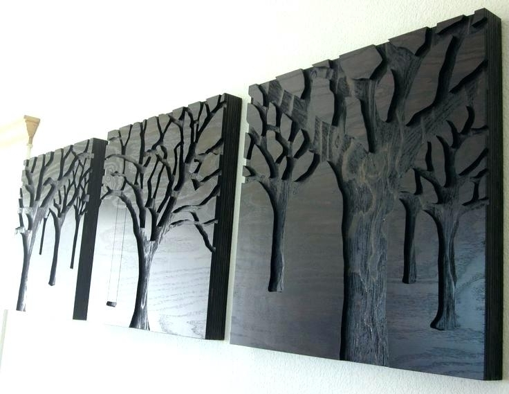 Most Current Large Wood Panels Large Wooden Wall Art Large Wood Wall Decor Wooden Regarding Wood Wall Art Panels (View 13 of 15)