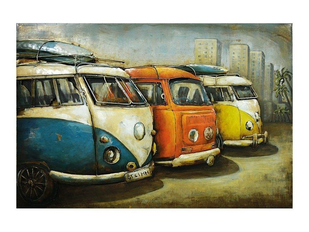 Most Current Metal Relief Of Camper Vans (View 11 of 15)