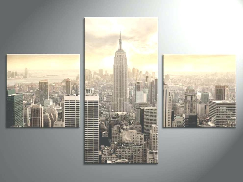 Most Current New York Wall Art New City Wall Art Ideas Of New Canvas Wall Art With New York City Canvas Wall Art (View 14 of 15)