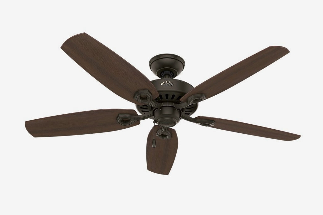 Most Current Outdoor Ceiling Fans With Motion Light Throughout The 6 Best Ceiling Fans (View 4 of 15)