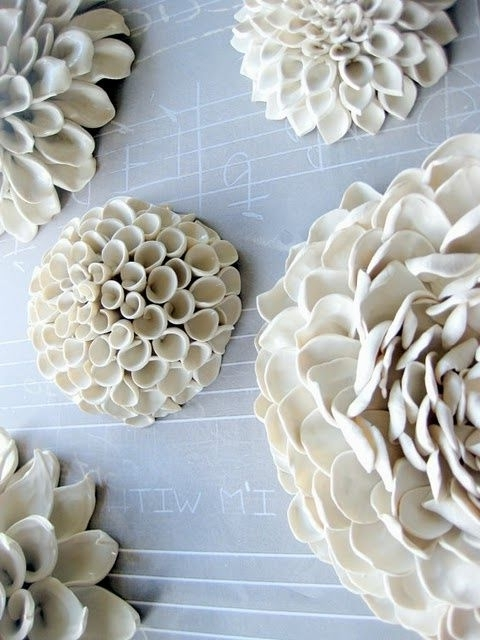 Most Current Polymer Clay Wall Art With Regard To Polymer Clay Wall Art – This Is So Fabulous (View 5 of 15)