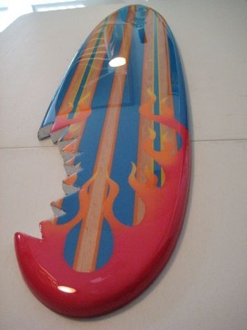 Most Current Surf Wall Decor Lovely Surfboard Decor Beach Decor Surfer Decorative In Decorative Surfboard Wall Art (View 13 of 15)