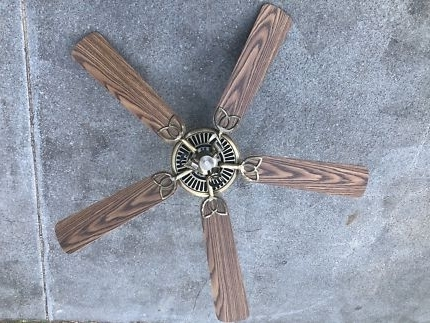 Most Current Westinghouse Indoor/outdoor Ceiling Fan (View 8 of 15)