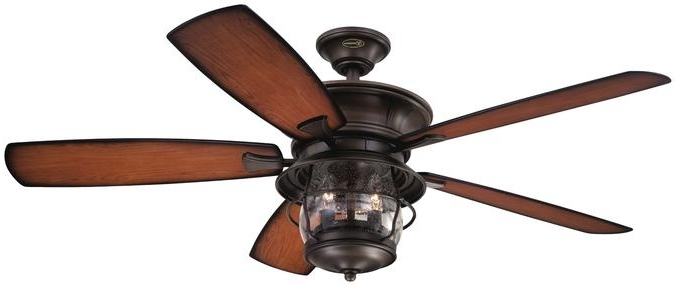 Most Popular 52 Inch Outdoor Ceiling Fans With Lights With Stylish Perfect Exterior Ceiling Fans Westinghouse Brentford Three (View 11 of 15)