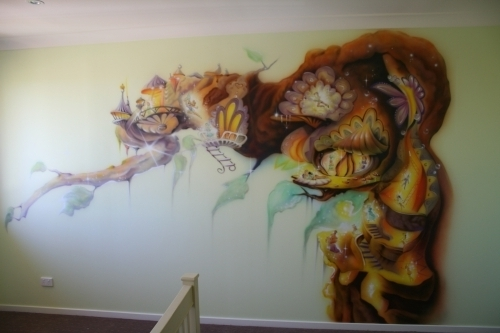 Most Popular Advanced Airbrush – The Airbrush Experts – Gallery In Airbrush Wall Art (View 3 of 15)