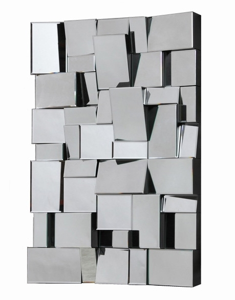 Most Popular Contemporary Mirror Wall Art Within Wall Art Designs (View 9 of 15)
