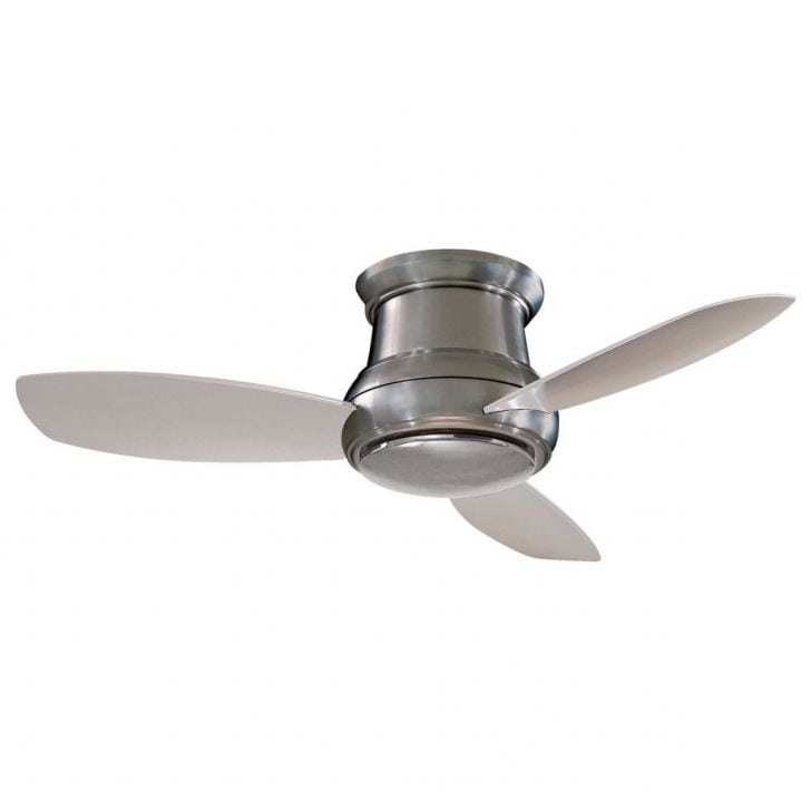 Most Popular Inch Ceiling Fan With Light 20 Inch Ceiling Fan With Light Beautiful Intended For 20 Inch Outdoor Ceiling Fans With Light (View 8 of 15)