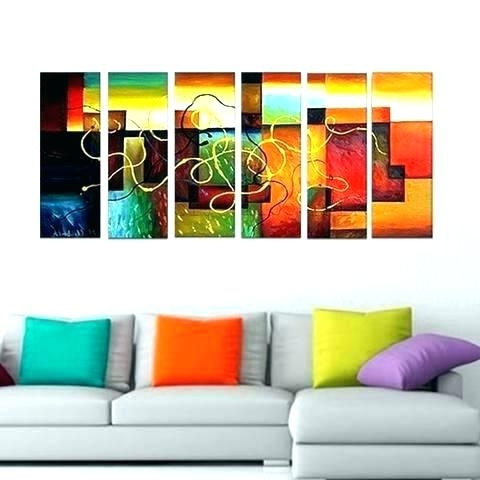 Most Popular Large Canvas Wall Art Sets With Canvas Wall Art Sets Cheap Wall Canvas Wall Art Giant Canvas Wall (View 14 of 15)
