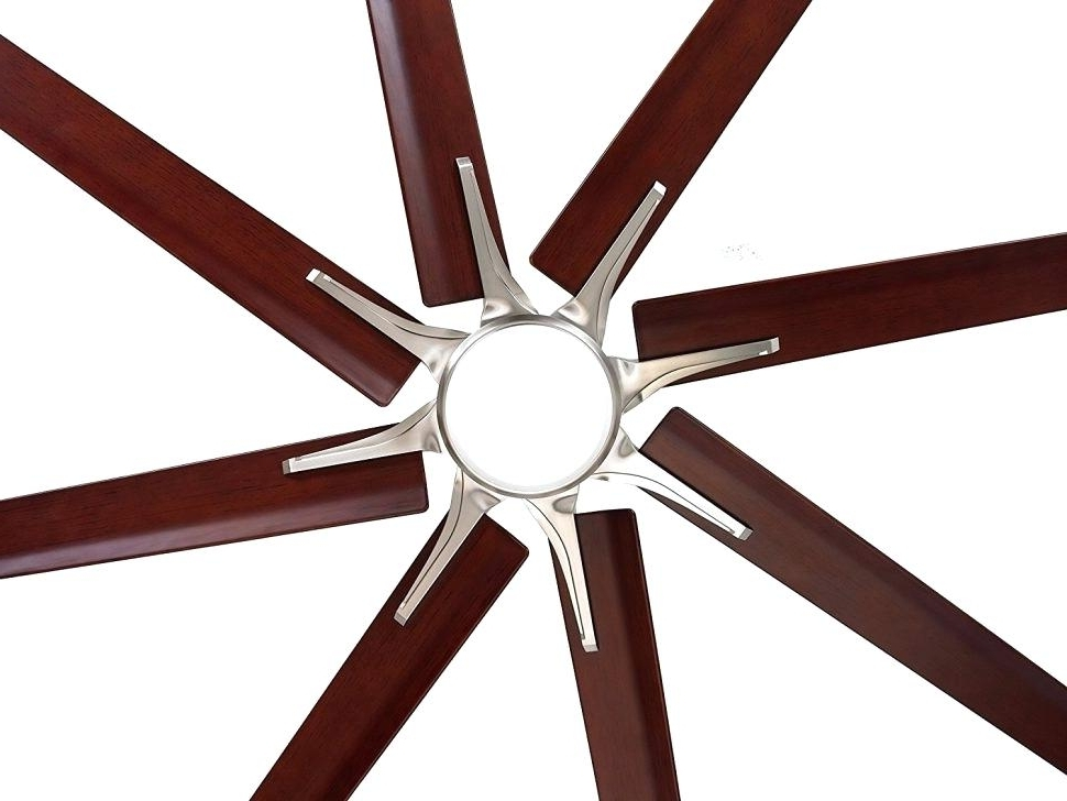 Most Popular Large Outdoor Ceiling Fans With Lights Inch Outdoor Ceiling Fan With For Large Outdoor Ceiling Fans With Lights (View 14 of 15)