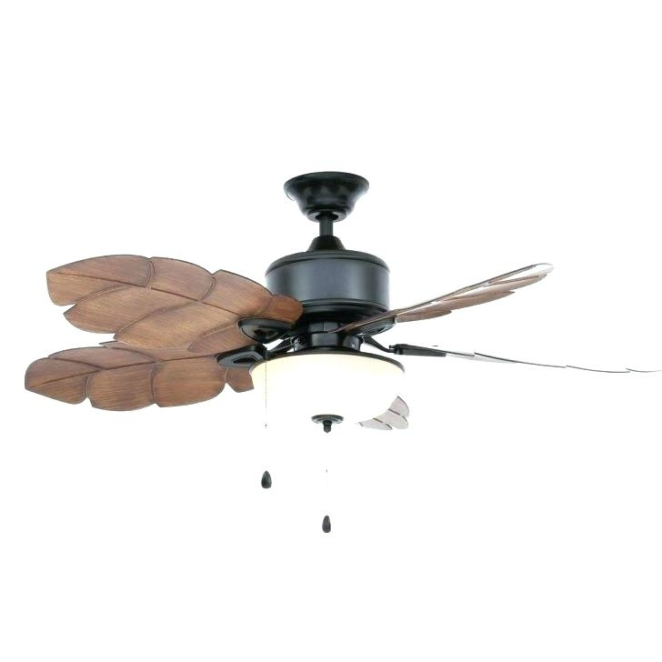 Most Popular Outdoor Ceiling Fans At Menards Pertaining To Interior (View 8 of 15)