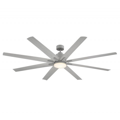 Most Popular Outdoor Ceiling Fans – Shop Wet, Dry, And Damp Rated Outdoor Fans With Heavy Duty Outdoor Ceiling Fans (View 10 of 15)
