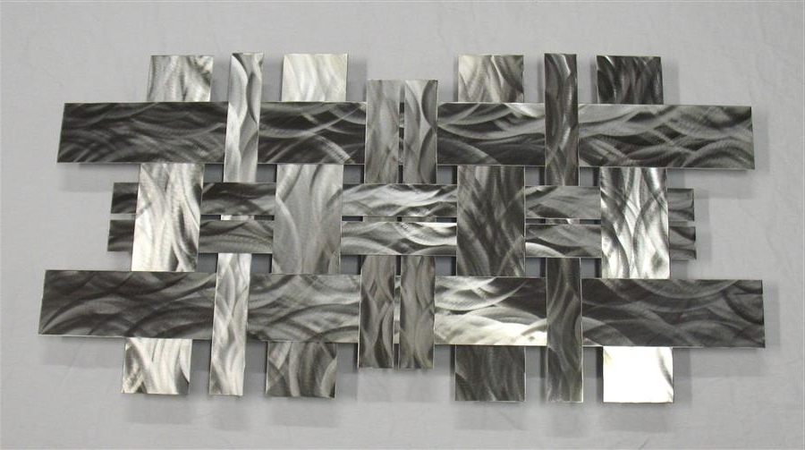 Most Popular Wall Art: Astounding Pictures About Horizontal Metal Wall Throughout Horizontal Metal Wall Art (View 2 of 15)