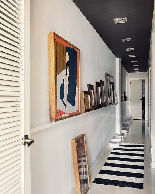 Most Popular Wall Art Ideas For Hallways With Regard To Hallway Wall Art Ideas Archives – Ilevel (View 4 of 15)