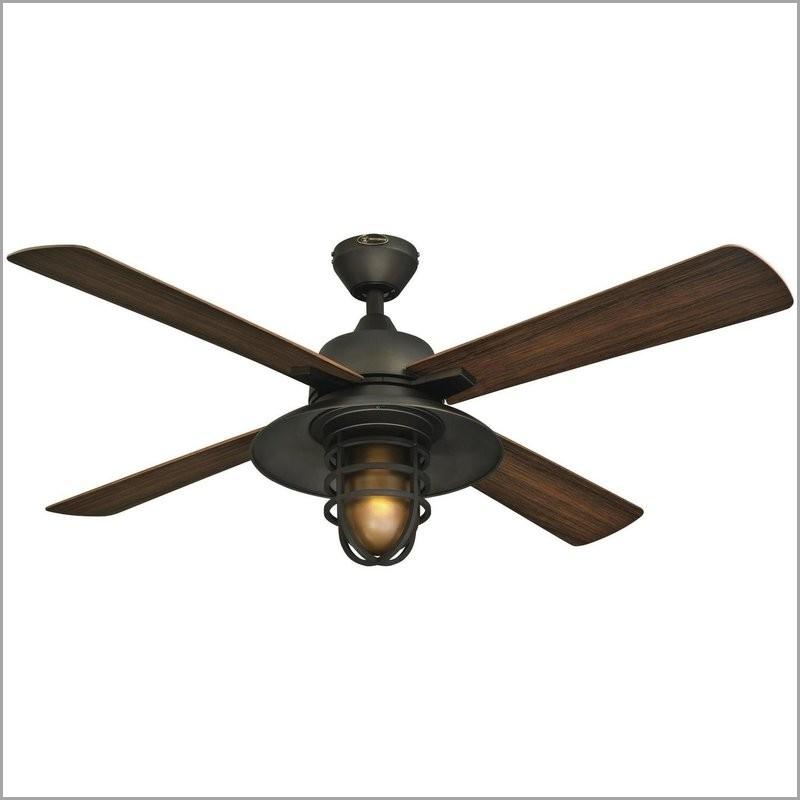 Most Popular Wayfair Outdoor Ceiling Fans Regarding Indoor Outdoor Ceiling Fans Flush Mount » Inviting Flush Mount (View 5 of 15)