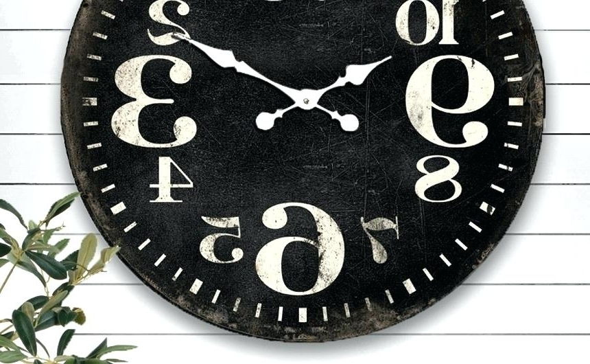 Most Recent Abstract Wall Art With Clock Within Abstract Wall Clock Abstract Wall Clock Art – Merrilldavid (View 14 of 15)