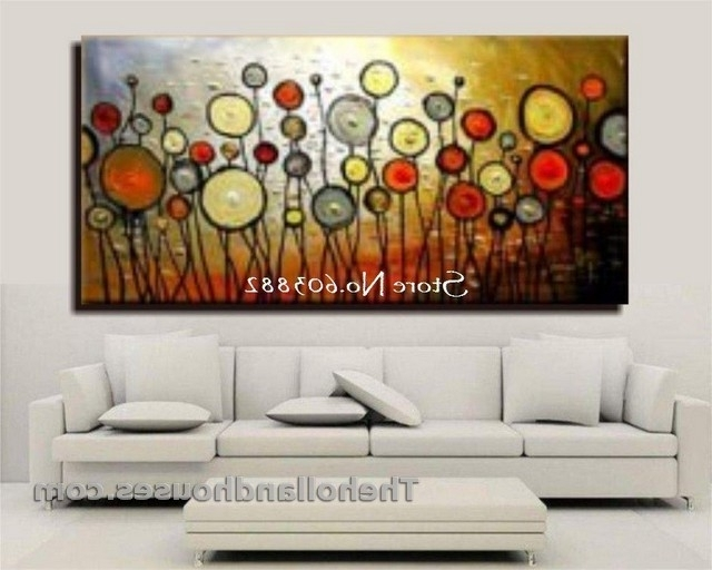 Featured Photo of Matching Canvas Wall Art