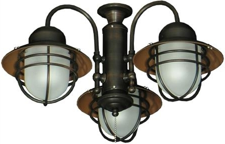 Most Recent Outdoor Ceiling Fans With Lantern Light Regarding 362 Lantern – The Tropical Fan Company (View 6 of 15)