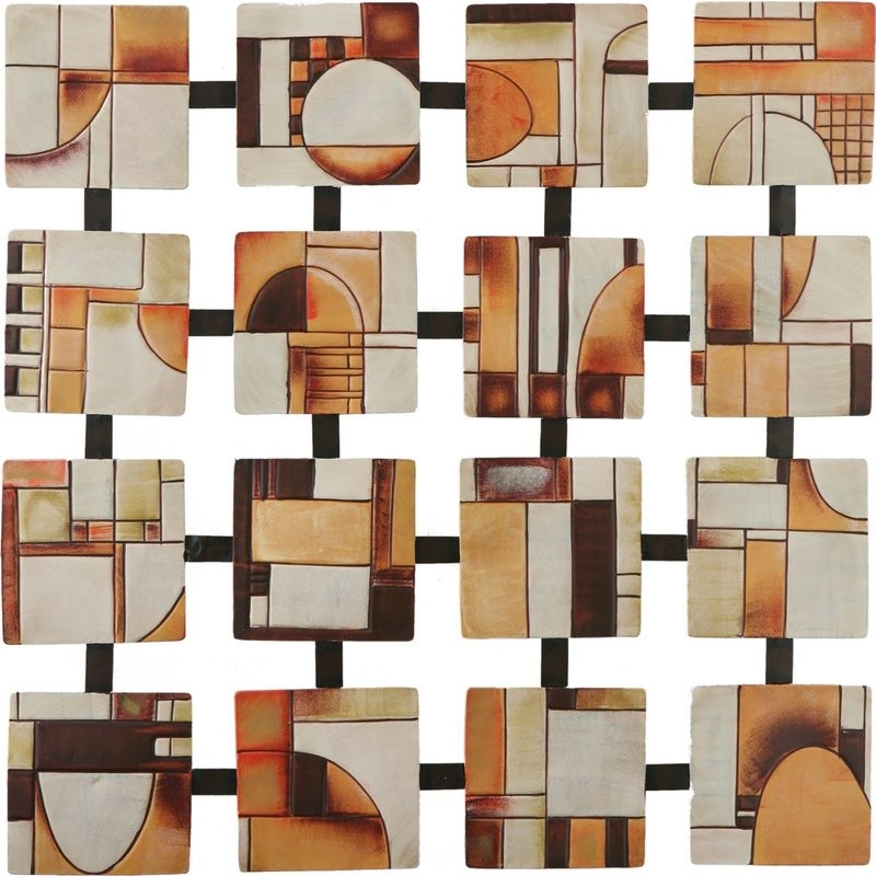 Most Recent Southern Enterprises Abstract Wall Art Pertaining To Dining Room Wall Idea Sei – Southern Enterprises Abstract Squares (View 5 of 15)
