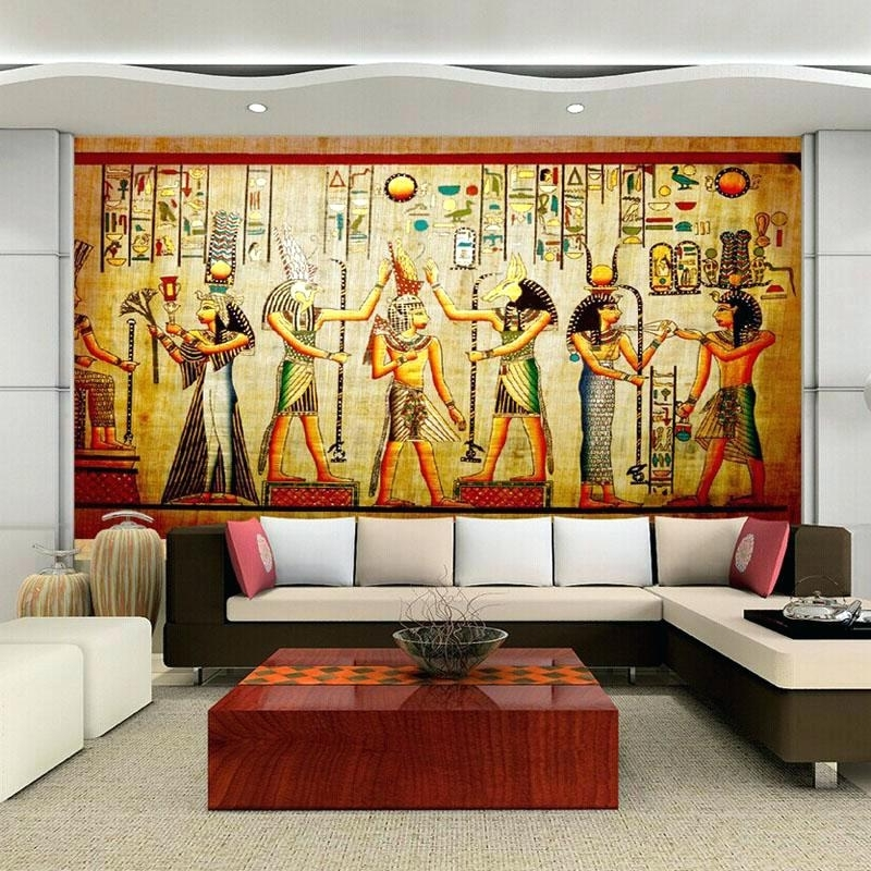 Most Recent Vintage 3D Wall Art Pertaining To Modern 3D Wall Art Modern Wall Art Wall Murals Vintage Wallpaper (View 6 of 15)