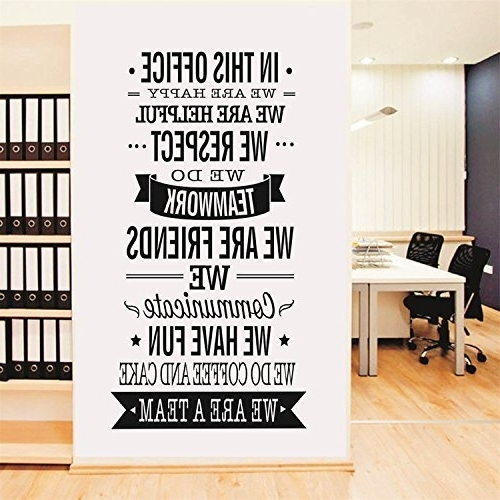 Most Recent Wall Art For Offices With Regard To Whr Bhl Good Office Wall Art – Home Design And Wall Decoration Ideas (View 10 of 15)