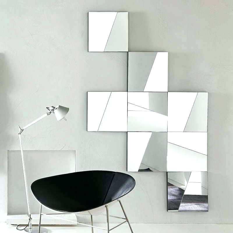 Most Recent Wall Art Mirrors Modern Modern Decorative Wall Mirrors Contemporary For Wall Art Mirrors Contemporary (View 7 of 15)