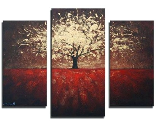 Most Recently Released 3 Piece Wall Art Sets Canvas C – Capitallatino With 3 Set Canvas Wall Art (View 3 of 15)