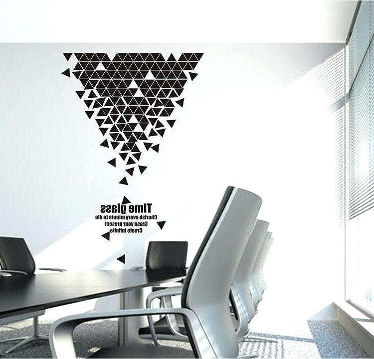 Most Recently Released Abstract Wall Art For Office Intended For Office Wall Art – Office Design (View 10 of 15)